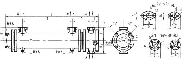 首页 产品展示 换热器,冷却器系列  产品详细介绍        浮头式结构