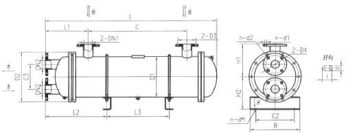 产品结构简图